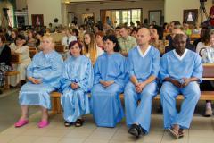 Крещение 20 июня 2015 г