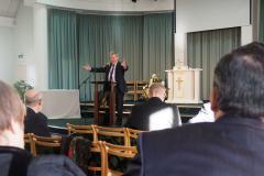 Форум евангельского служения